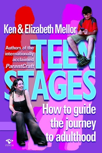 Teen Stages.